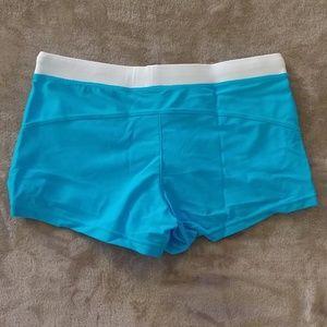 Taddlee Swim - Taddlee Swim Trunks Briefs Brazilian Aqua Blue M